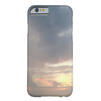 Cloudy Sky In Flagler Beach Barely There iPhone 6 Case