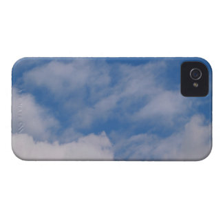 Cloudy Sky iPhone 4 Case-Mate Cases