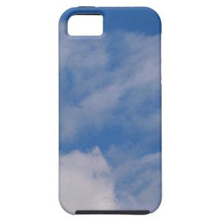 Cloudy Sky iPhone SE/5/5s Case