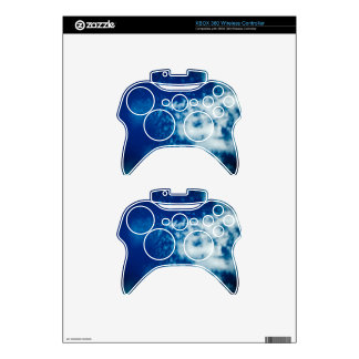 Cloudy Sky Xbox 360 Controller Skins