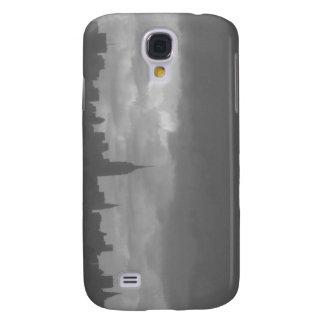 Cloudy Skyline Samsung Galaxy S4 Case