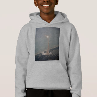Cloudy Take Off Hoodie