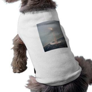 Cloudy Take Off T-Shirt