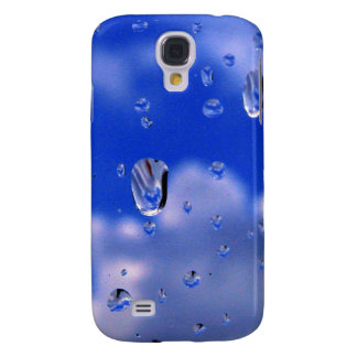 Cloudy with a chance of rain samsung galaxy s4 case