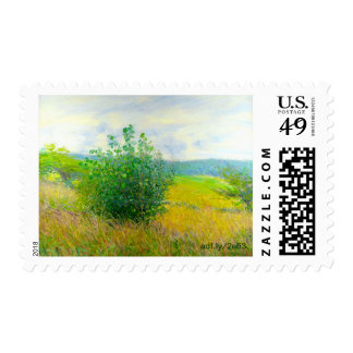 Clough Farm U.S. Postage Stamps