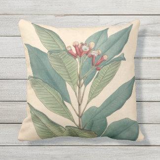Clove Outdoor Pillow