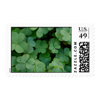 Clover 001 Postage