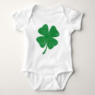 Clover Baby Bodysuit