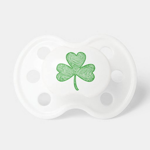 Clover Baby Pacifier