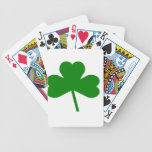 Clover Bicycle Card Deck