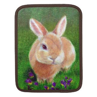 Clover Bunny Sleeve For iPads