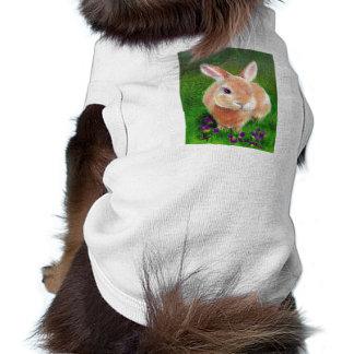 Clover Bunny Pet Clothing
