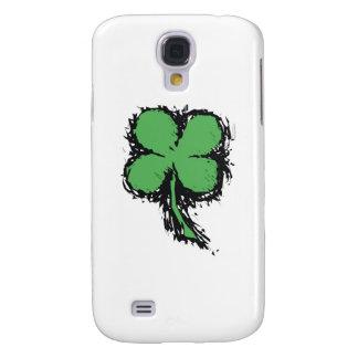 Clover Case Galaxy S4 Cover