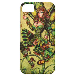 CLOVER FAIRY iPhone 5 COVERS