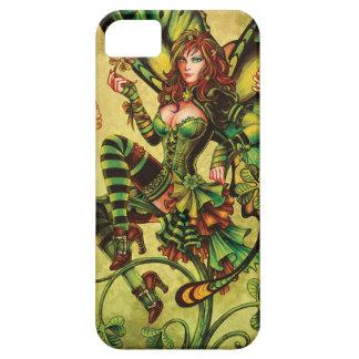 CLOVER FAIRY iPhone SE/5/5s CASE