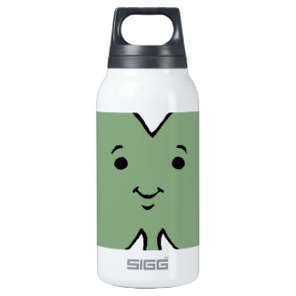 CLOVER INSULATED WATER BOTTLE