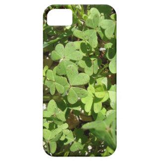 Clover iPhone SE/5/5s Case