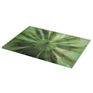 Clover Leaf Cutting Boards