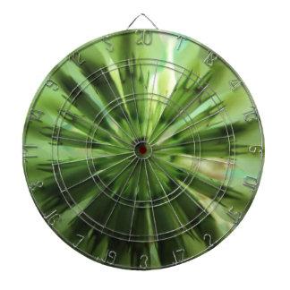 Clover Leaf Dart Boards