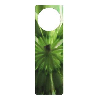 Clover Leaf Door Hangers