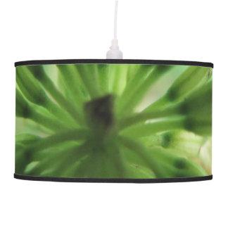 Clover Leaf Hanging Lamps
