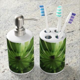 Clover Leaf Bathroom Sets