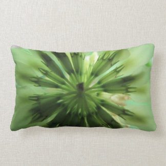 Clover Leaf Throw Pillows