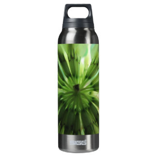 Clover Leaf 16 Oz Insulated SIGG Thermos Water Bottle