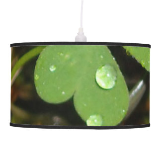 Clover Leave Hanging Pendant Lamps