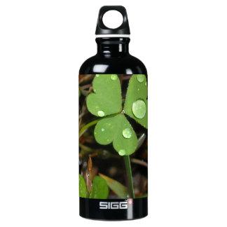 Clover Leave SIGG Traveler 0.6L Water Bottle