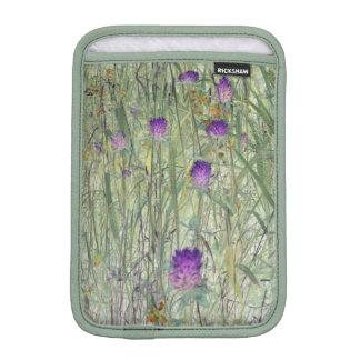 clover meadow iPad mini sleeve