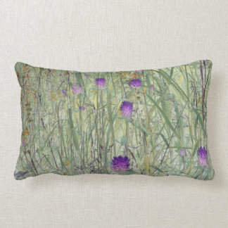 clover meadow pillow