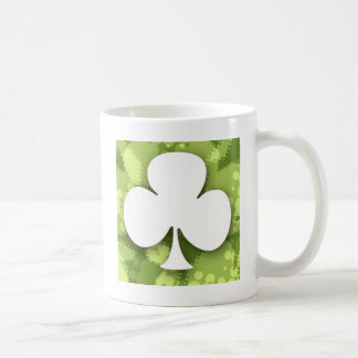 Clover Coffee Mugs