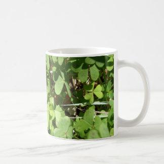 Clover Mugs