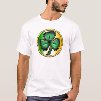 Clover On Colors T-Shirt