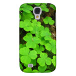 Clover Patch Samsung Galaxy S4 Cover
