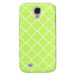 Clover Pattern 1 Samsung Galaxy S4 Case