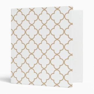 Clover Pattern 1 Sand Binder