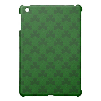 Clover Pattern Cover For The iPad Mini