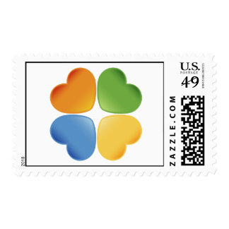 Clover Postage