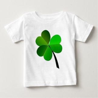 Clover sheet shame skirt baby T-Shirt