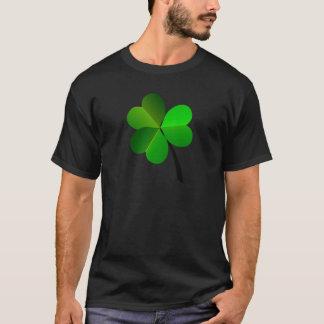 Clover sheet shame skirt T-Shirt
