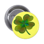 Clover sheets 2 inch round button