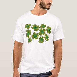 Clover sheets T-Shirt