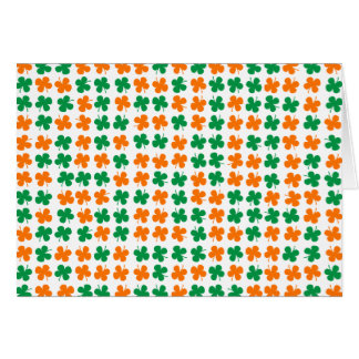 Clover Stationery Note Card