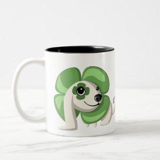 Clover the Dog Coffee Mug