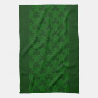 Clover Towel