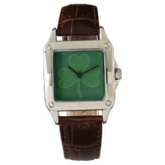 Clover Watch