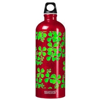 Clover Water Bottle