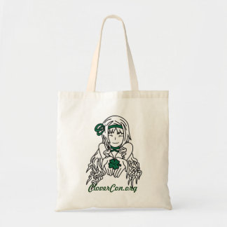 CloverCon Tote Bag